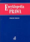 Encyklopedia prawa /wyd 3/