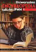 Banaszkiewicz - Zygmunt Edyta (red.) - Uniwersalna Encyklopedia Szkolna PWN + Słownik interpunkcyjny