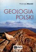 Mizerski Włodzimierz - Geologia Polski