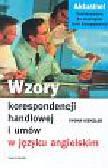 Kienzler Iwona - Wzory korespondencji handlowej i umów języku angielskim