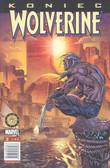 Wolverine Koniec cz 2