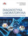 Aldona Dembińska-Kieć, Jerzy Naskalski, Bogdan So - Diagnostyka laboratoryjna z elementami biochemii..