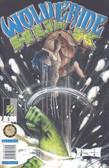 Kieth Sam - Wolverine/Hulk cz.2