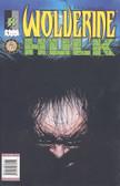 Kieth Sam - Wolverine/Hulk cz.1