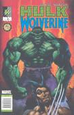 Hulk Wolverine Sześć godzin cz 3