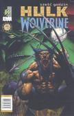 Hulk Wolverine Sześć godzin cz 1