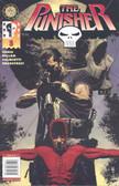 Punisher 3 /Mandragora/