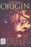 Isanove Jenkins - Origin #4 Piekło i niebo
