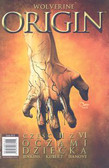Jenkins Paul, Kubert Andy, Isanove Richard - Origin #2 Oczami dziecka