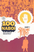 Azzarello Brian, Risso Eduardo - 100 Naboi Stracone jutro cz. 1