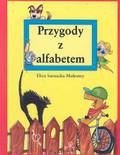 Sarnacka-Mahoney Eliza - Przygody z alfabetem