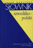 Jacek Kubitsky - Słownik szwedzko-polski