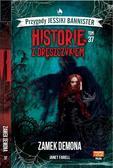 Farell Janet - Historie z dreszczykiem Przygody Jessiki Bannister Tom 37 Zamek Demona