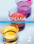 Chemia 2. Klasa 2. Podręcznik dla liceum i technikum. Zakres podstawowy, po podstawówce, 4-letnie liceum i 5-letnie technikum