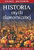Bartkowiak Ryszard - Historia myśli ekonomicznej