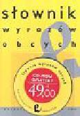 Słownik wyrazów obcych + CD