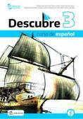 praca zbiorowa - Descubre 3 Podręcznik