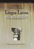 Fałdrowicz Witold, Grech-Żmijewska Zofia - Lingua Latina pro usu medico