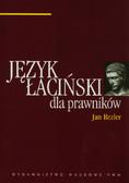 Rezler Jan - Język łaciński dla prawników