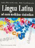 Filipczak - Nowicka Sabina i Grech - Żmijewska Zofia - Lingua Latina ad usum medicinae studentium