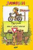 Janosch - Tygrysek musi mieć rower