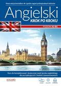 Opracowanie zbiorowe - Angielski. Krok po kroku. Nowa edycja bestsellera!