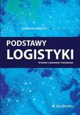 Krawczyk Stanisław - Podstawy logistyki