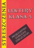 Kulikowska - Streszczenie-lektury klasa 4