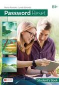 praca zbiorowa - Password Reset B1+ Książka ucznia + książka cyfrow