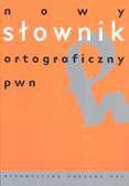 Nowy słownik ortograficzny PWN /op.tw./w.4-5d/