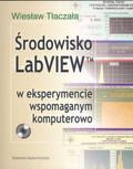 Tłaczała Wiesław - Środowisko LabVIEW o eksperym wspomag komputer