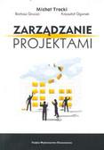 Trocki Michał, Grucza Bartosz, Ogonek Krzysztof - Zarządzanie projektami