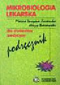 Zaremba Maria Lucyna, Borowski Jerzy - Mikrobiologia lekarska