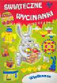 Skwark Dorota - Świąteczne wycinanki Wielkanoc