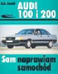 Etzold Hans-Rudiger - Audi 100 i 200