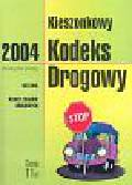 Kieszonkowy kodeks drogowy 2004