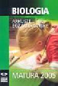 Biologia Arkusze Egzaminacyjne Matura 2005