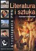 Encyklopedia PWN Literatura i sztuka epoka nowożytna