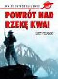 Velmans Loet - POWRÓT NAD RZEKĘ KWAI