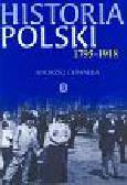 Chwalba Andrzej - Historia Polski 1795-1918