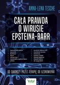 Anna-Lena Tesche - Cała prawda o wirusie Epsteina-Barr