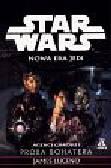 Luceno James - Star Wars  Agenci chaosu i próba bohatera