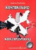 Pepłoński Andrzej - Kontrwywiad II Rzeczypospolitej