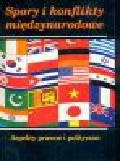 Spory i konflikty międzynarodowe