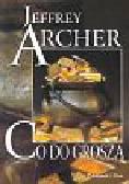 Archer Jeffrey - Co do grosza