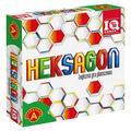 Heksagon. Logiczna gra planszowa