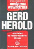 Herold Gerd - Medycyna wewnętrzna Repetytorium 102440350
