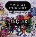 Trivial Pursuit Dzieciaki Bystrzaki