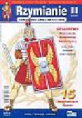 Rzymianie cz 2 Kartonowa armia 1/2005