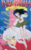 Manga Inu Yasha część 1